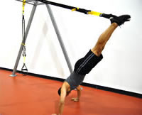 As I make progress toward a handstand this is what I imagine I will accomplish one day (soon?)