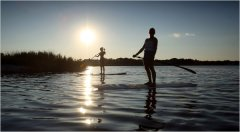 Full moon magic is an Elder SUP routine, how about you?