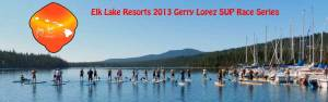 Elk Lake Resorts hosts the Gerry Lopez Summer Series