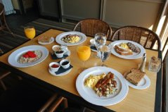 Best-Western-Hood-River-Inn-photos-Restaurant-Guest-Breakfast