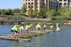 Blue hat is me at the N1SCO World Championships in 2013 (Lake Las Vegas)