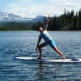 Power of Presence: SUP and Meditation