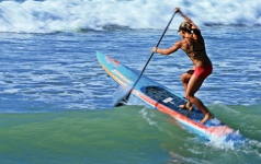 Preparing for SUP demands with balanced training is key. © Ben Thouard :  - www.benthouard.com