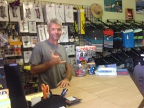 Jay, Coach and the entire Naish Maui ProCenter team is YOUR local connection on Maui
