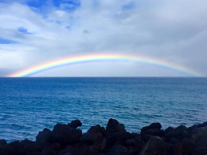 A Sense of Wonder: Joyful Ripple Efect
