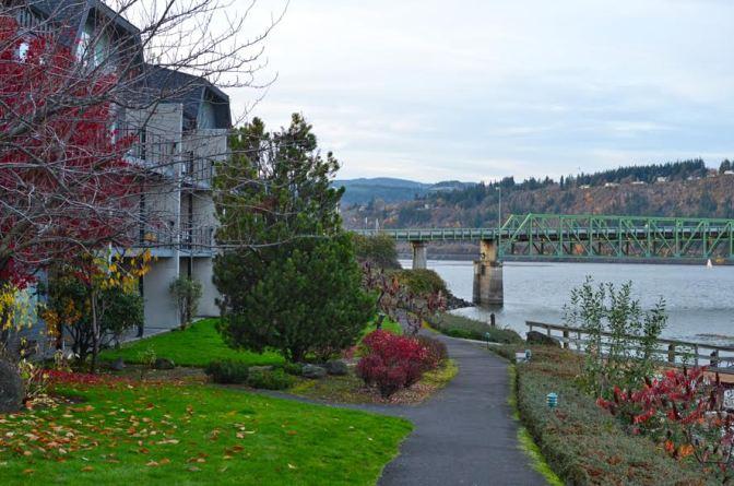 Hood River Inn: Your Winter Wonderful