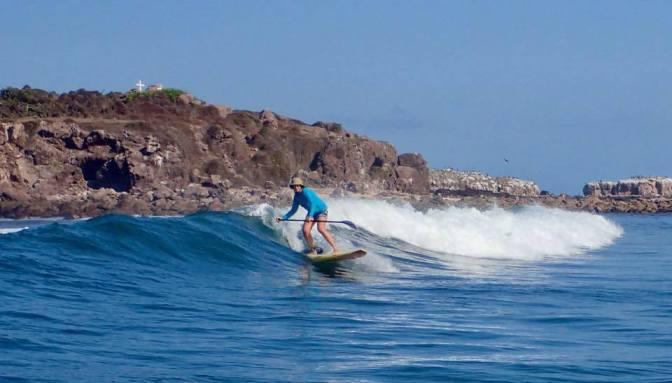 Surf's UP: Hampton Inn PDX