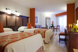 Grand Palladium Vallarta Resort & Spa - junior suite_5