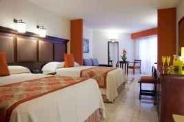 Grand Palladium Vallarta Resort & Spa - junior suite_5